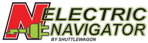 Electric Navigator - Shuttlewagon by Nordco - mobile railcar movers