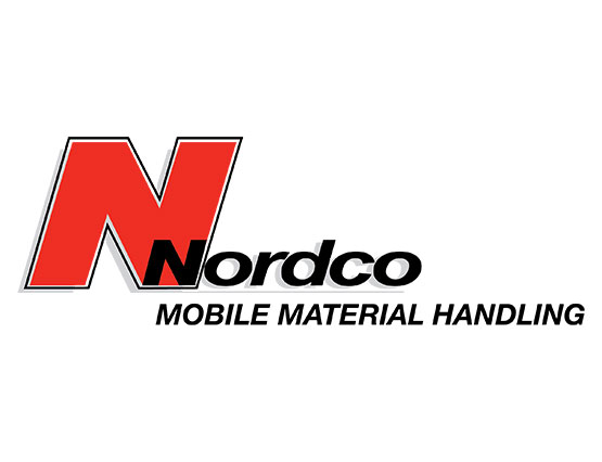 Nordco Mobile Material Handling - Shuttlewagon Mobile Railcar Movers