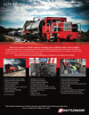 Shuttlewagon Mobile Railcar Movers - Commitment to Safety