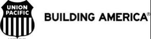 Union Pacific Building America