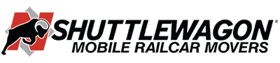 Shuttlewagon by Nordco - Mobile Railcar Movers - Electric Railcar Movers